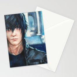 Noctis Stationery Cards