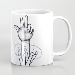 """Hope"" Coffee Mug"