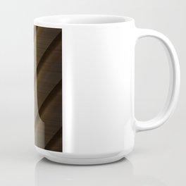 Copper Brass Metal Pipe Coffee Mug
