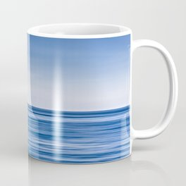 Endless Blues Coffee Mug
