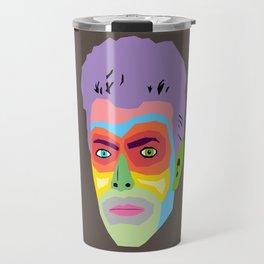 Hallo Spaceboy Travel Mug