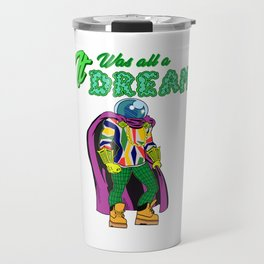Mysterie Smalls Travel Mug
