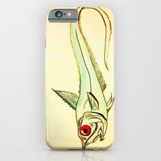 The Underdog Slim Case iPhone 6s