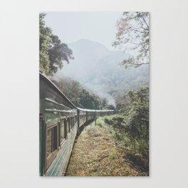 Sri Lanka II Canvas Print