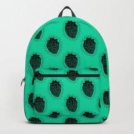 My smiling fragile heart Backpack