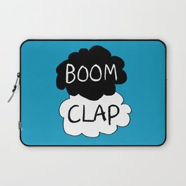 Boom Clap (the sound of my heart - TFIOS) Laptop Sleeve