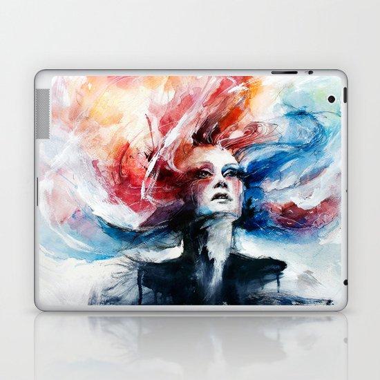 Antimonocromatismo II Laptop & iPad Skin