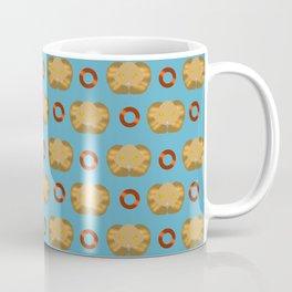 Wealth Bunny Coffee Mug
