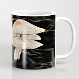 mushroom village Coffee Mug