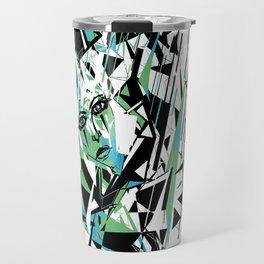 Street Diamond Travel Mug