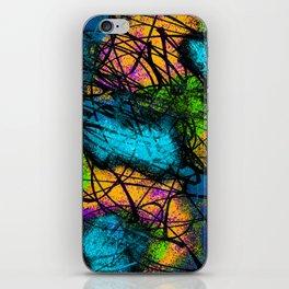 Dizzy iPhone Skin