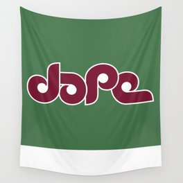 Dope Philly Wall Tapestry