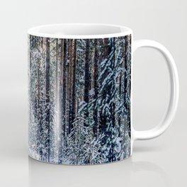 Sun forest Coffee Mug