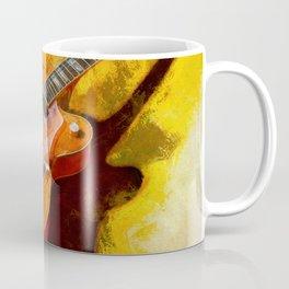 That Great Greeeetsch Sound Coffee Mug