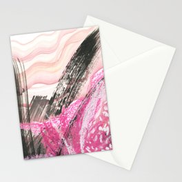 Passion Fruit 2 Stationery Cards