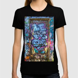 Painted Doorway T-shirt