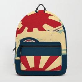Cool Supra Backpack
