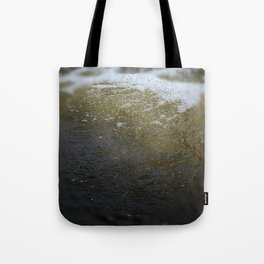 mirror ~ nature photo manipulation Tote Bag