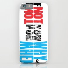 If not now? Slim Case iPhone 6s