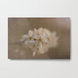 blossom buddies Metal Print