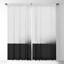 black 00 (edited) Blackout Curtain