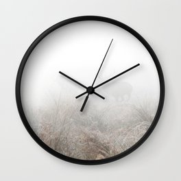Chasing game Wall Clock