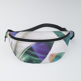 tropical #1 Fanny Pack