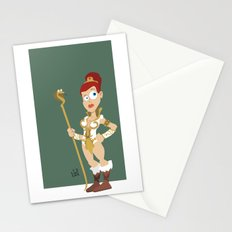 tee-la! Stationery Cards