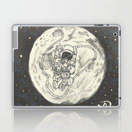 Moon's son Laptop & iPad Skin