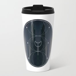 Goddess #2 Travel Mug