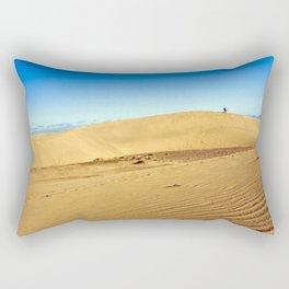 The desert 1.2 Rectangular Pillow