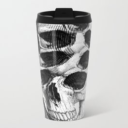 Supervision Metal Travel Mug