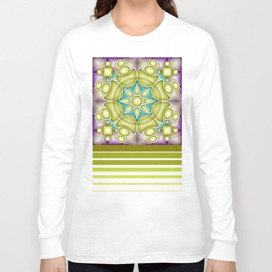 UNIT 09 Long Sleeve T-shirt