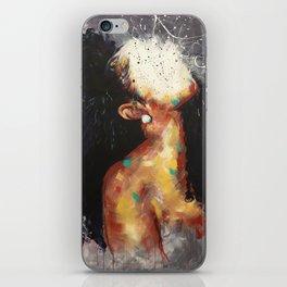Naturally XVI iPhone Skin