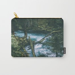 Mckenzie River II Carry-All Pouch