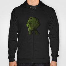 Swamp Creature Hoody