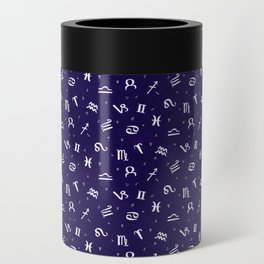 Symbols of Astrology Can Cooler