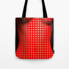 BODY1 Tote Bag