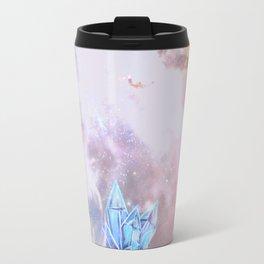 Awakening Crystal Travel Mug