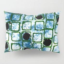 Space Window Pillow Sham