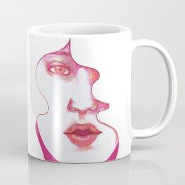 sexy face Coffee Mug