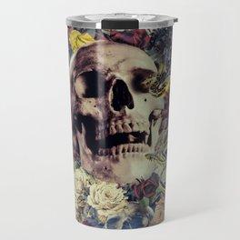 The Final Curtain Travel Mug