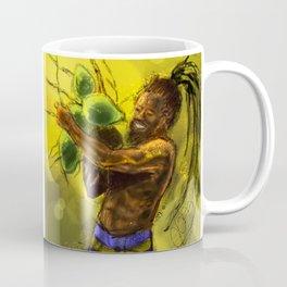 Coco Champion, Caribbean Life (Phase 2) Coffee Mug