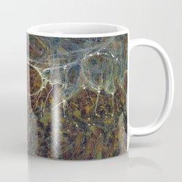 Nebulous Portal Emergence (Electric Gateway) Coffee Mug