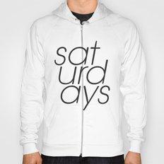 Saturdays  Hoody