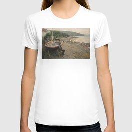 Hans Heyerdahl - View from Åsgårdstrand T-shirt
