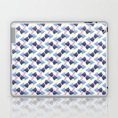 Pyramid lines Laptop & iPad Skin
