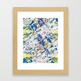 Sexual Repression Framed Art Print