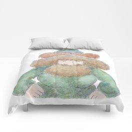 Baba the Turk Comforters