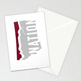 Griz Nation (Hi-Line Nation) Stationery Cards
